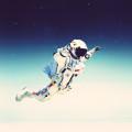 Cosmonaut Androidスマホ壁紙