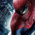 The Amazing SpiderMan iPhone5 スマホ用壁紙