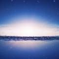 青の季節 iPhone5 スマホ用壁紙
