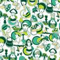 ファッション / ポール&ジョー iPhone5 スマホ用壁紙