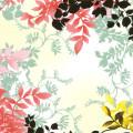 草模様 / ポール&ジョー iPhone5 スマホ用壁紙