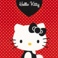 Hello Kitty iPhone5 スマホ用壁紙