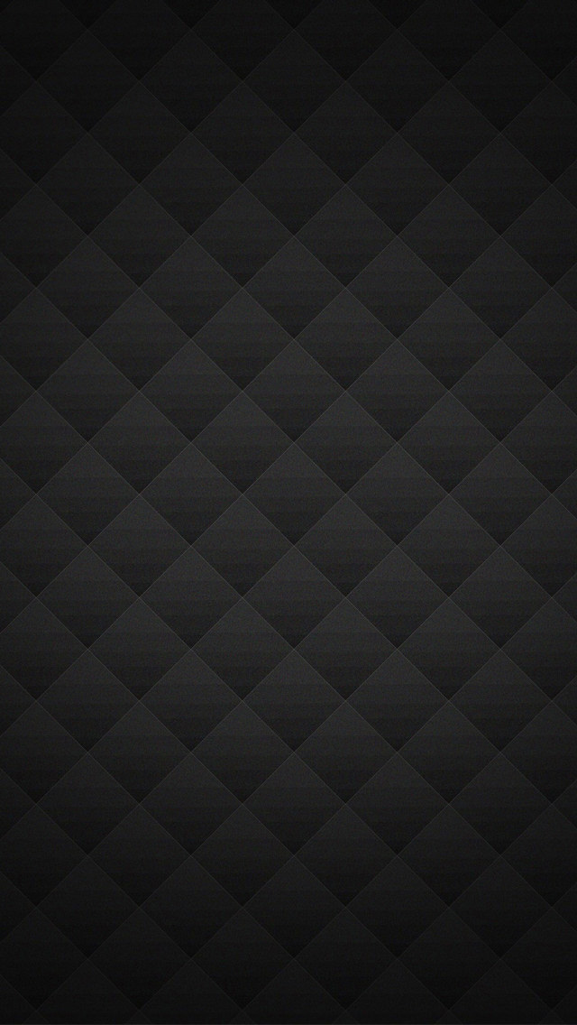 Black Square iPhone5 スマホ用壁紙