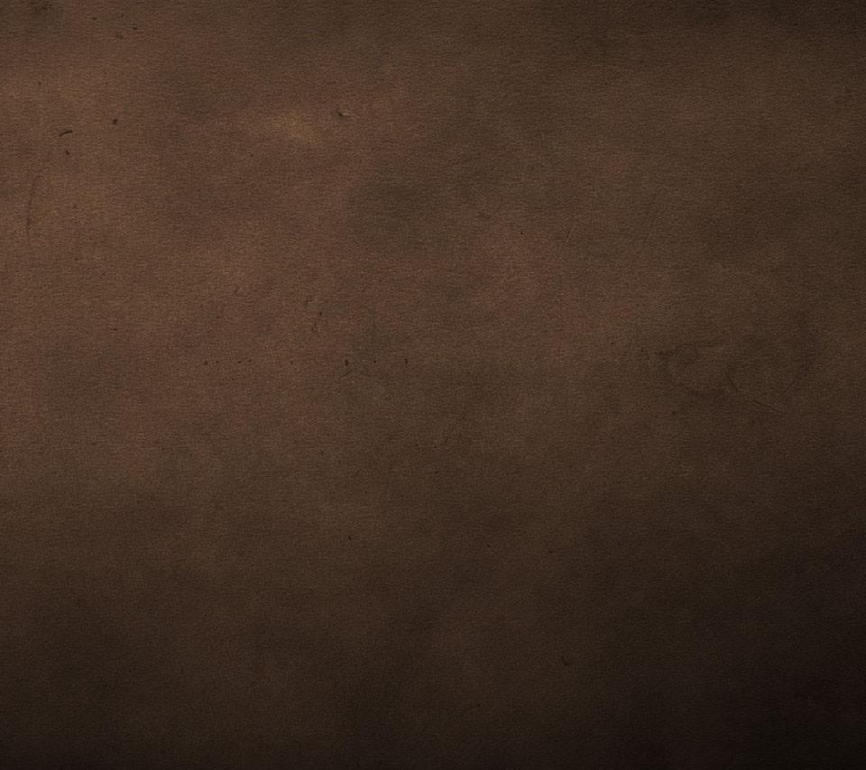 シンプルな茶色のAndroidスマホ壁紙
