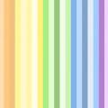 Colorfule Border Stripe Androidスマホ壁紙