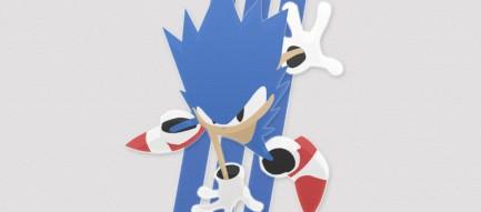 Sonic Androidスマホ壁紙