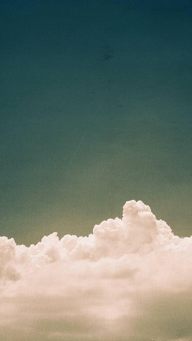 Sky High iPhone5 スマホ用壁紙