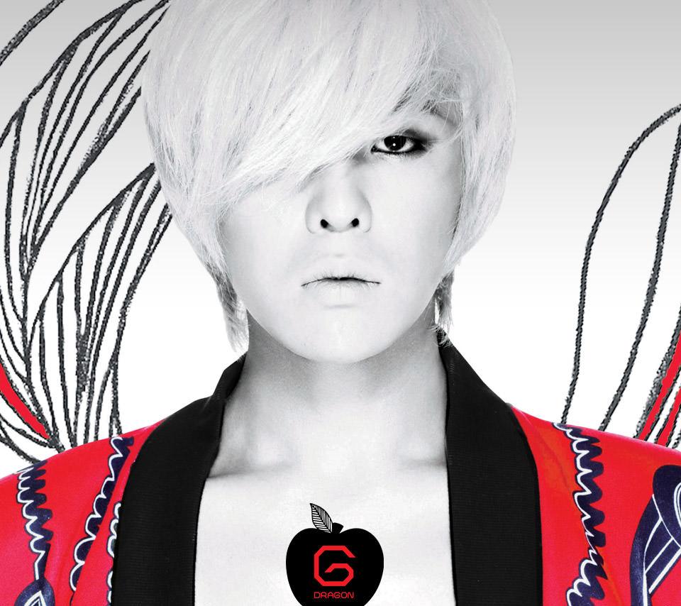 BIGBANG Androidスマホ壁紙