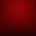 赤のタイル状のAndroidスマホ壁紙