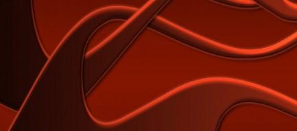 Red Burst スマホ壁紙
