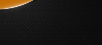 Orange&Black Androidスマホ壁紙