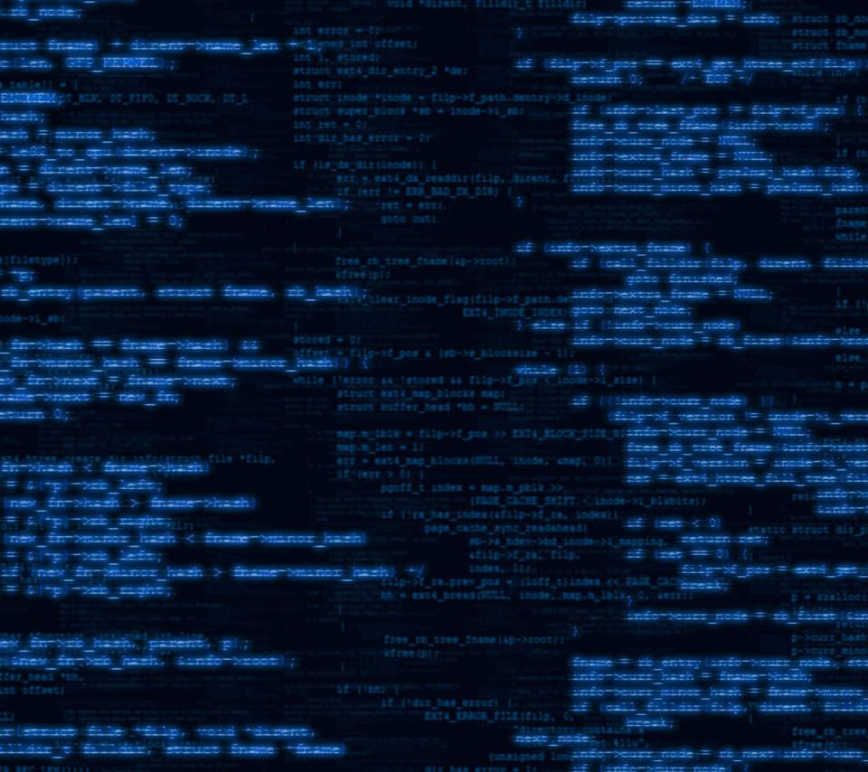 ソースコード スマホ壁紙