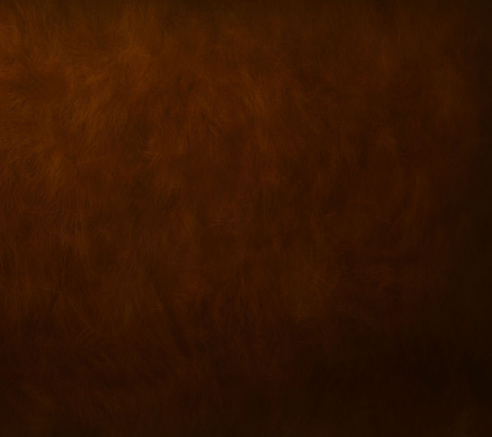 塗りたくった茶色 スマホ壁紙