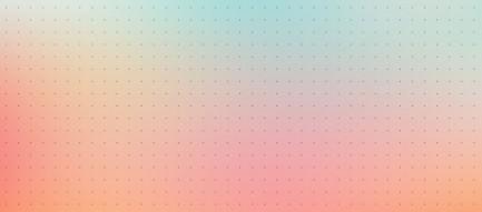 淡い水色とピンクのスマホ壁紙