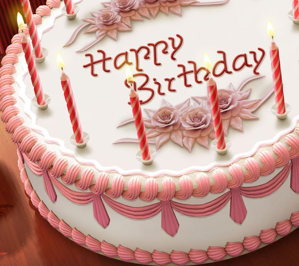 誕生日ケーキ スマホ壁紙 Wallpaperbox