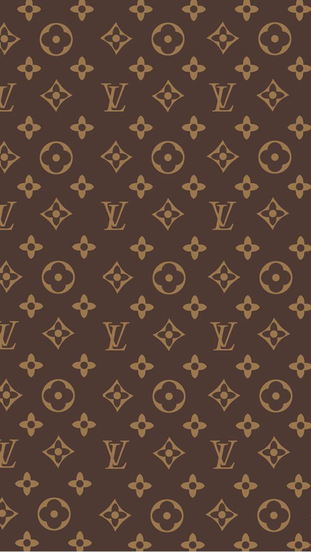 f6e187590af5 携帯・スマホを憧れのブランドにカスタマイズ♡ブランド待ち受け - KUTIE