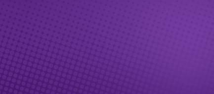 ビビッドなドット柄の紫 Androidスマホ用壁紙