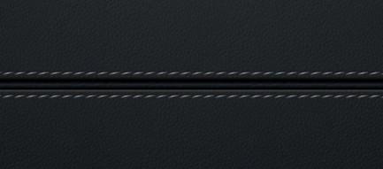 シンプルな黒のレザー調のiPhone5 スマホ用壁紙