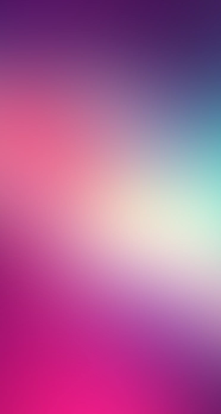 暖色のグラデーション iPhone5 スマホ用壁紙