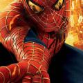 スパイダーマン iPhone5 スマホ用壁紙