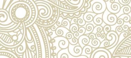 高級感のある白いiPhone5 スマホ用壁紙