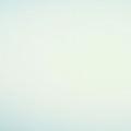 クリアブルー iPhone5 スマホ用壁紙
