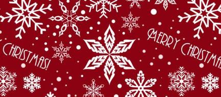 雪の結晶 iPhone5 スマホ用壁紙