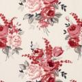 落ち着いたピンクの薔薇 iPhone5 スマホ用壁紙