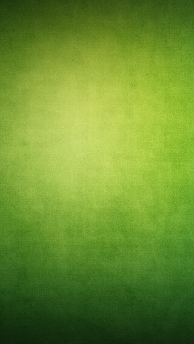 濃いグリーン iPhone5 スマホ用壁紙