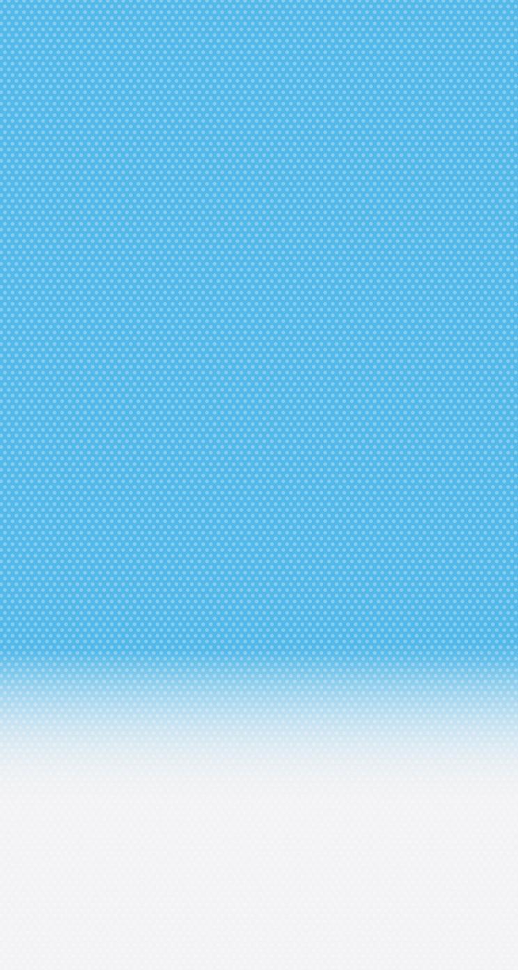 水色 iPhone5 スマホ用壁紙