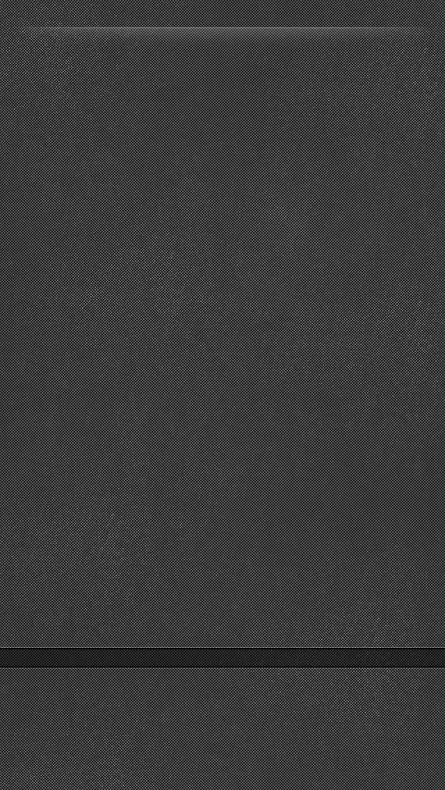 ザラついた灰色のiPhone5 スマホ用壁紙