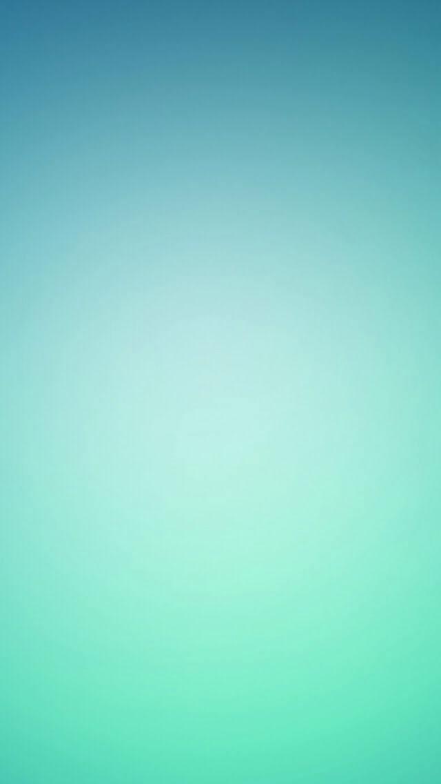 グリーン・アクア iPhone5 スマホ用壁紙