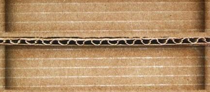 ダンボール iPhone5 スマホ用壁紙
