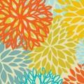 フラワーアート iPhone壁紙