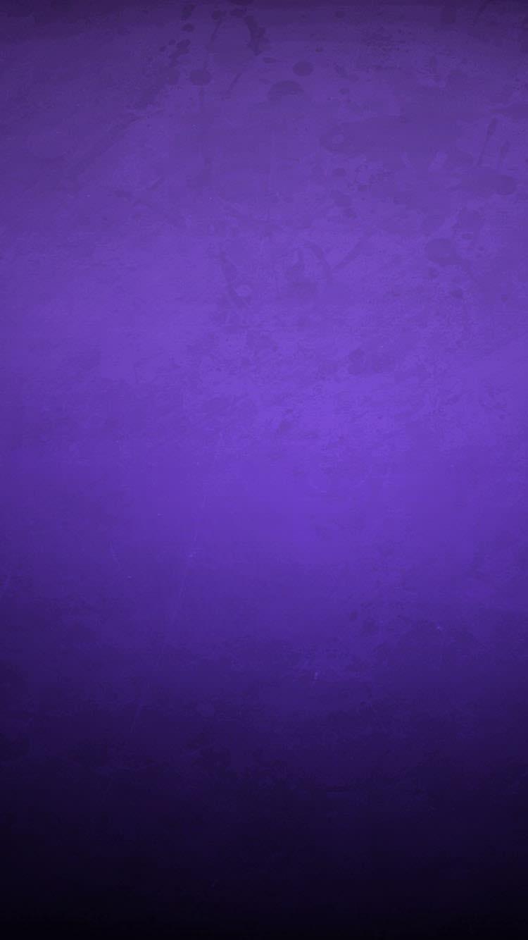 紫のグラデーション iPhone6 壁紙