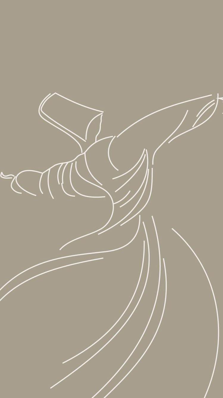 ダンス iPhone6 壁紙