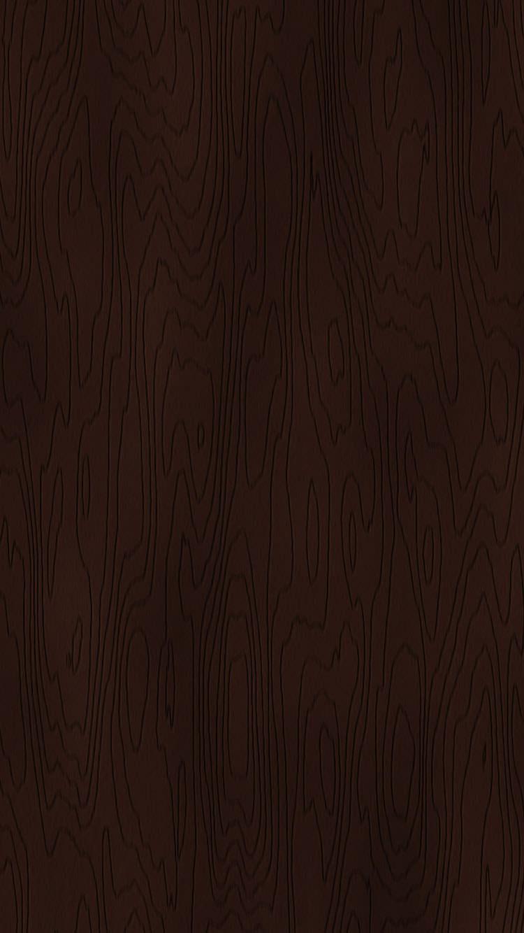 ダークウッド iPhone6 壁紙