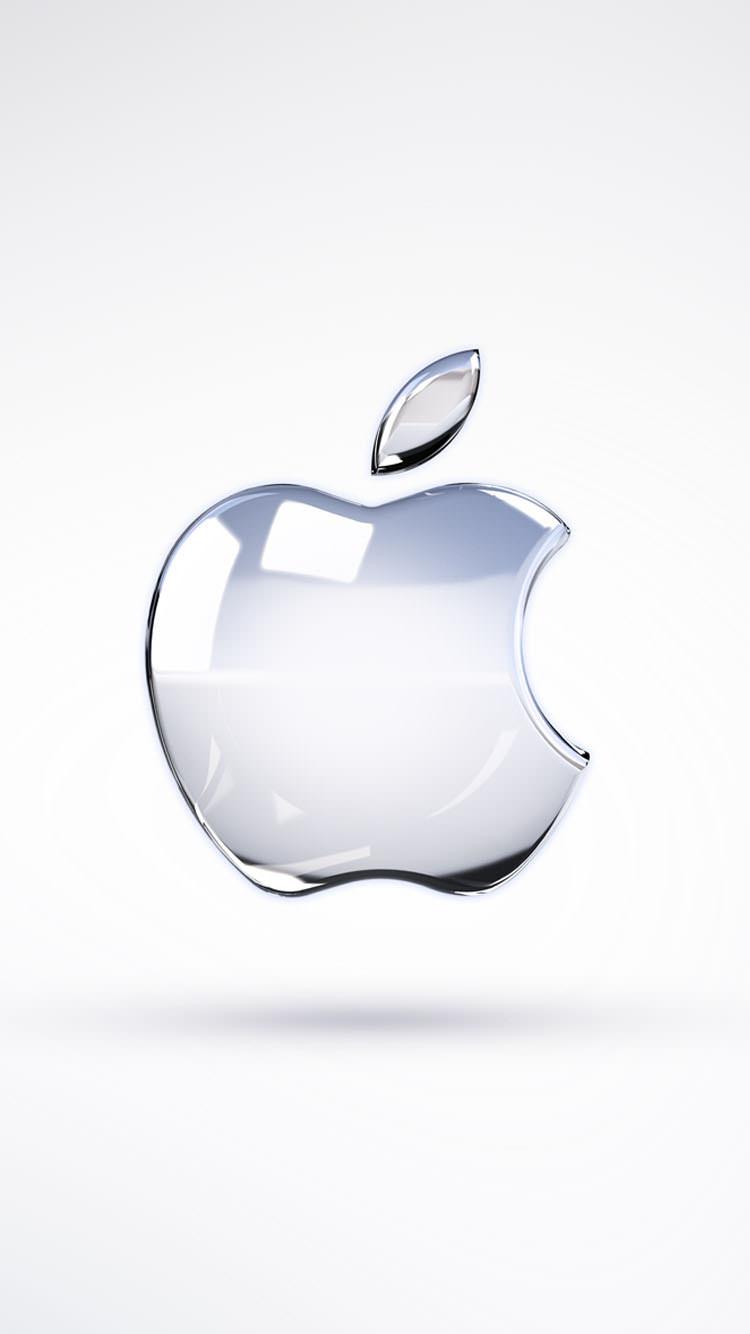 ホワイト iPhone6 壁紙