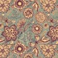 ガーリーフラワー iPhone5 壁紙