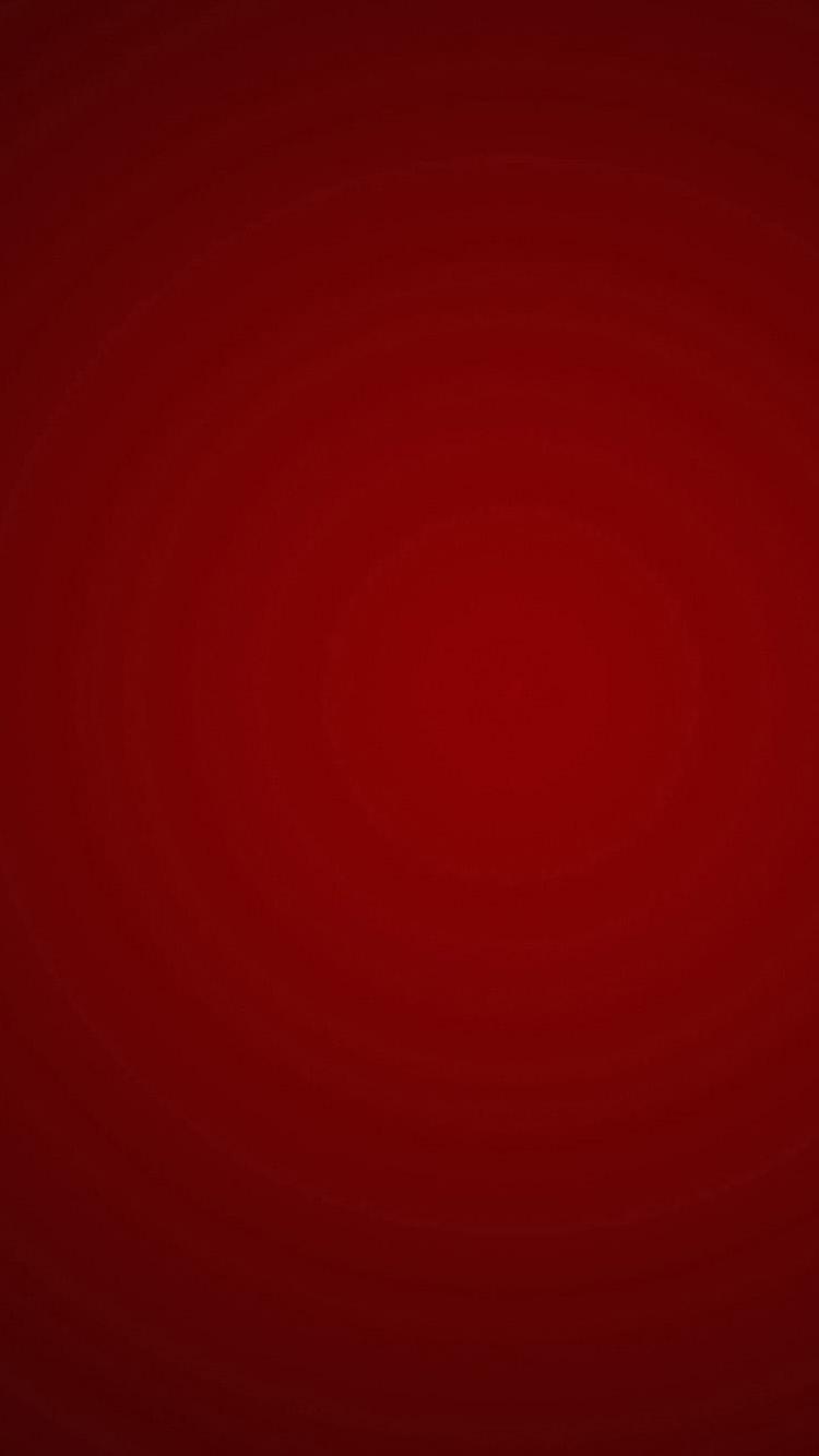 濃い赤 iPhone6 壁紙