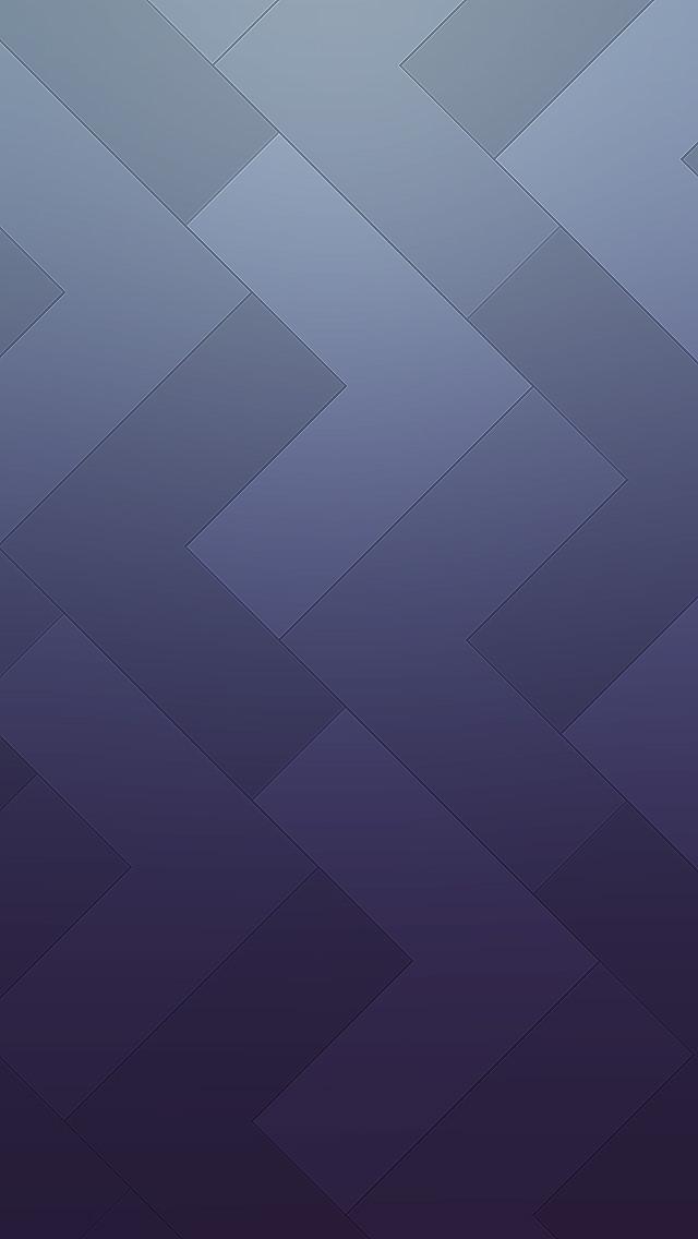 青みがかった硬質なiPhone5 壁紙