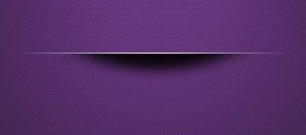 クールな紫のiPhone5壁紙