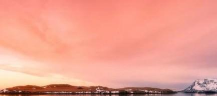 Beautiful island iPhone5壁紙