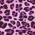ピンクの豹柄 iPhone6 Plus壁紙