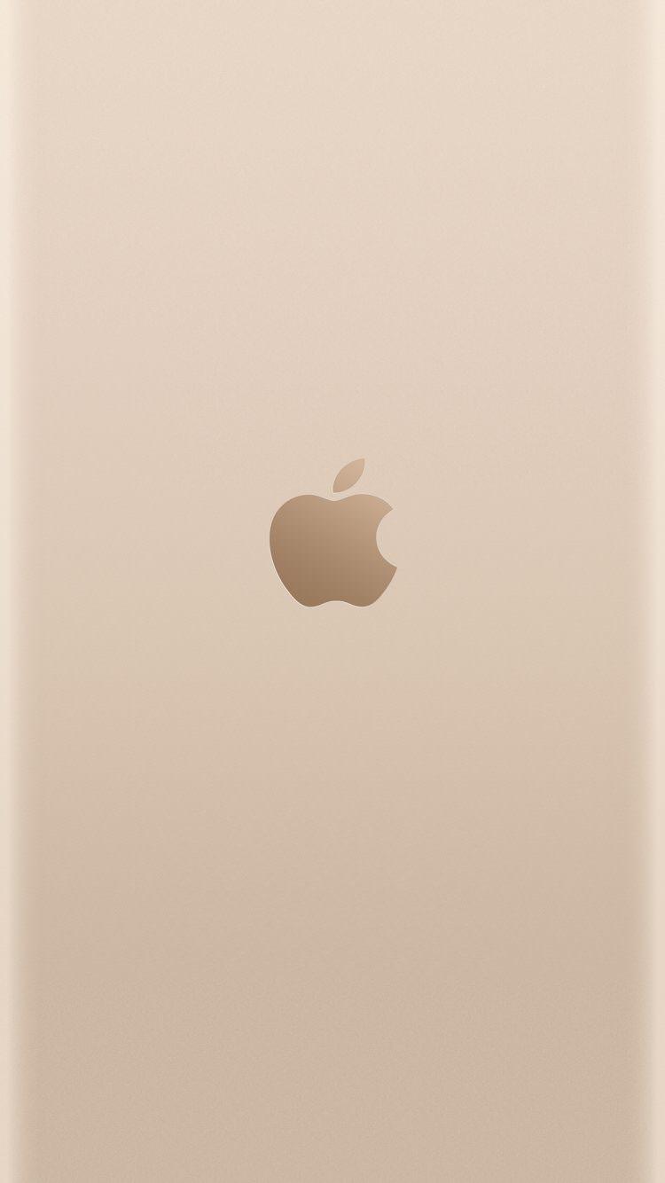ベージュ iPhone6壁紙