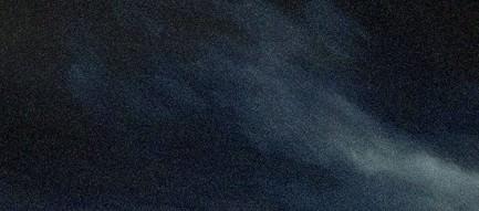 ブラシで描いた空 iPhone6 壁紙