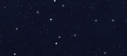 星光る夜 iPhone6 壁紙