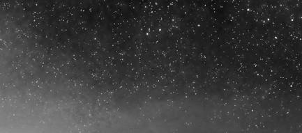 星のような雪 iPhone6 壁紙