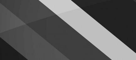 グレースケールのボーダー iPhone6 Plus壁紙