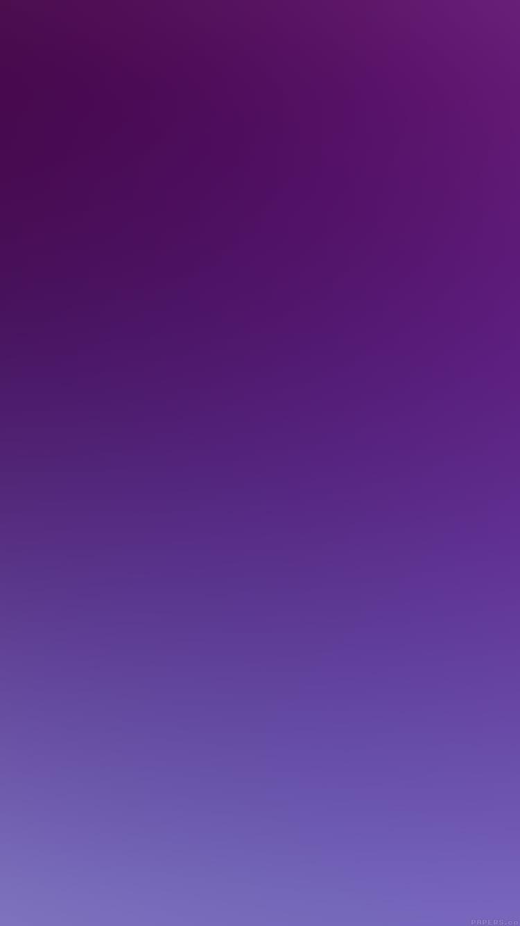 パープルグラデーション iPhone6 壁紙